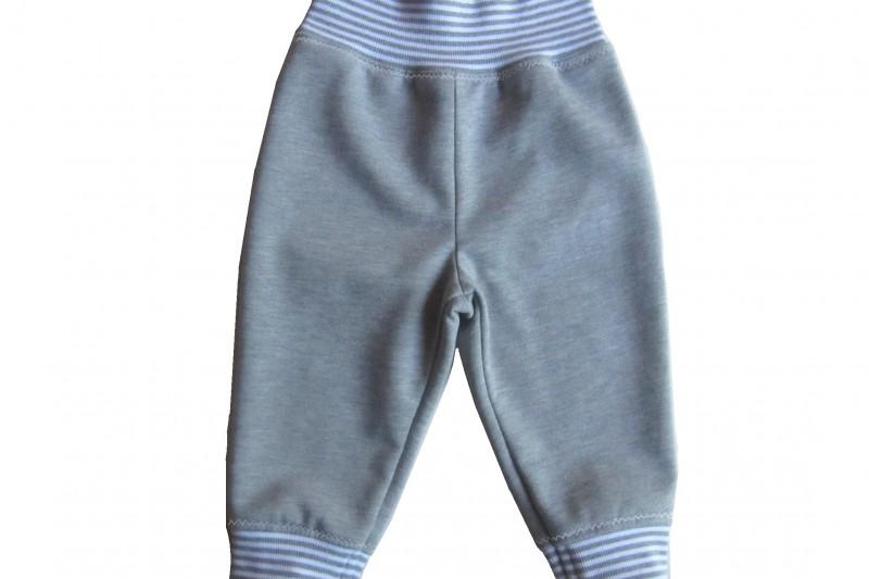 Baby Jogginghose Rückansicht