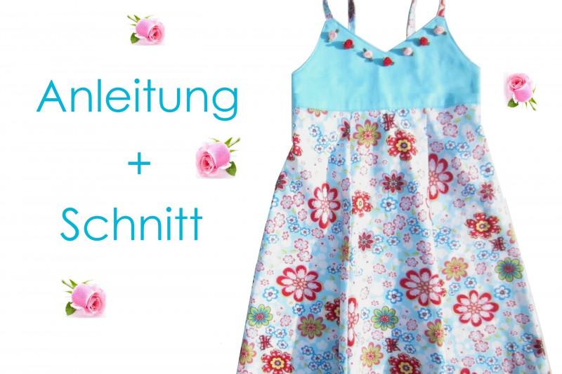 Kleid Nele Sommerkleid