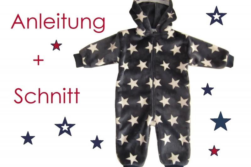 Overall für Babys und Minis