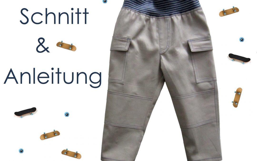 News September 2019 Lunicum Schnittmuster