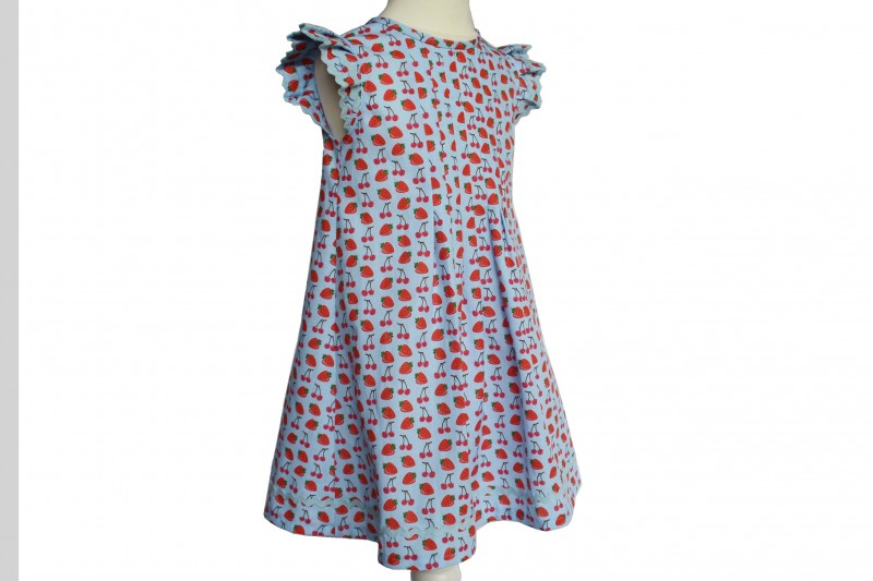 Kleid Greta