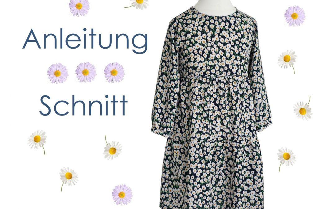 News September Lunicum Schnittmuster